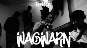 Novelist - Wagwan (Video)