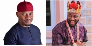 """Let's Spread Love, Stop The Violence And Wickedness"" – Actor, Yul Edochie"