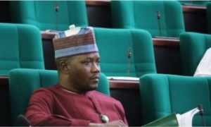 BREAKING!!! Court Sends Nigerian Lawmaker, Mela To Prison