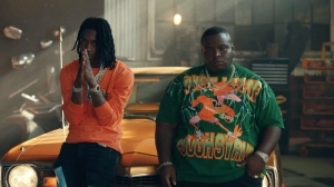 Morray Feat. Polo G - Trenches (Remix) (Video)
