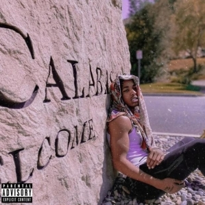 DDG Ft. Blueface – Moonwalking In Calabasas (Remix)