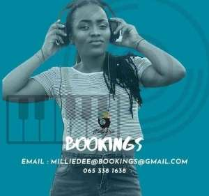 Milliedee – Ladies Session Vol 002 Mix