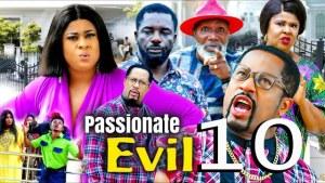 Passionate Evil Season 10