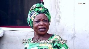 Oju Ogun Ya Part 2 (2021 Yoruba Movie)