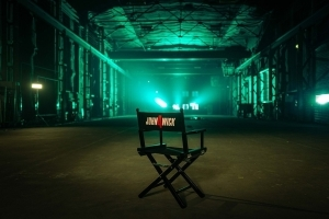 John Wick: Chapter 4 Production Begins, Teaser Photo Released