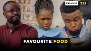 Mark Angel – Favourite Food  (Episode 321) (Comedy Video)