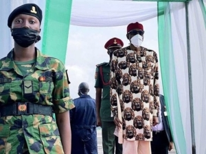 Imo: Journalists barred as President Buhari meets Igbo leaders