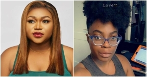 """Instead Of Being Bitter, Be Better"" – Shade Ladipo Mocks Ruth Kadiri Over Eko Star Awards"