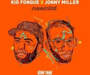 Kid Fonque & Jonny Miller – Heartbeat ft. Sio
