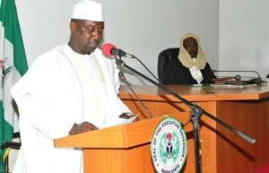 Nigeria At 60: We Are Not Where We Ought To Be – Governor Abubakar Sani Bello