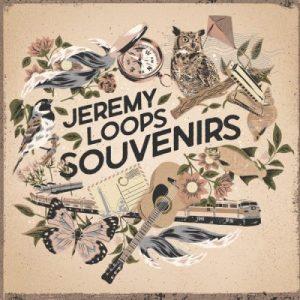 Jeremy Loops – Let It Run (Acoustic)