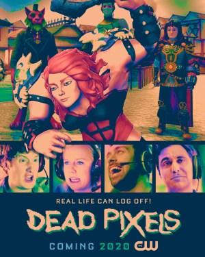 Dead Pixels S02E06