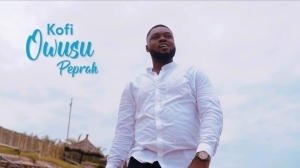 Kofi Owusu Peprah – Big God (Video)