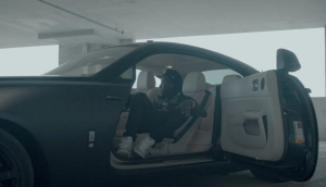 K Camp - Stars Aligned Freestyle (Video)
