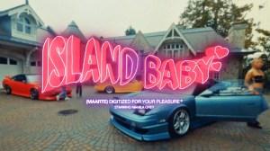 Manila Grey - Island Baby (Maarte) (Video)