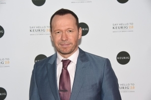 Career & Net Worth Of Donnie Wahlberg
