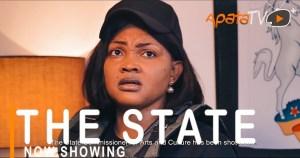 The State (2021 Yoruba Movie)