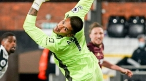 Lille closing on deal for ex-Fulham goalkeeper Alphonso Areola