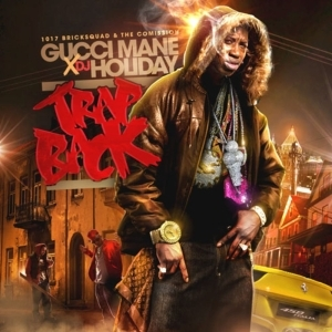 Gucci Mane - Plain Jane ft. Rocko