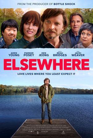 Elsewhere (2019) [WebRip]