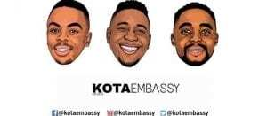 Kota Embassy ft. Cue – Sugar Mama