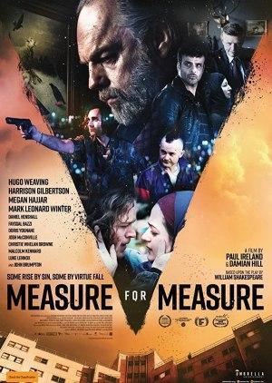 Measure for Measure (2019) (Movie)