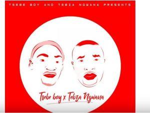 Tsebe Boy & Tebza Ngwana – Electronic Love (In The Memories Of Iggy Small)
