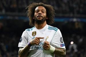 Career & Net Worth Of Marcelo Vieira