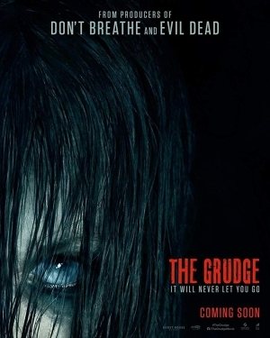The Grudge (2020) [Movie]