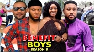 Benefit Boys Season 5
