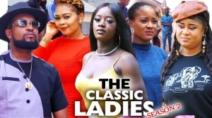 The Classic Ladies Season 2