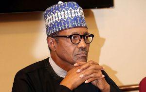 SO SAD!!! President Buhari Mourns APC Campaign Song Composer, Isyaku Forest