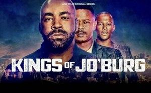 Kings of Jo