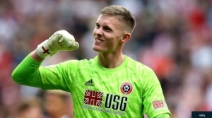 Henderson Will Be Manchester United's No.1 Keeper In The Future – Solskjaer