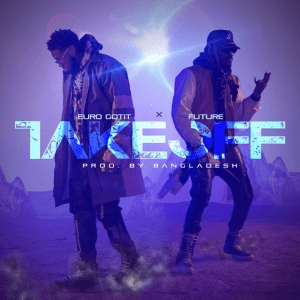 Euro Gotit & Future – Take Off (Instrumental)