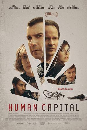 Human Capital (2020) [Movie]
