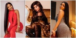 Nengi Dmed Me To Support Mercy Eke During BBNaija 'Pepper Dem' – Singer Dencia