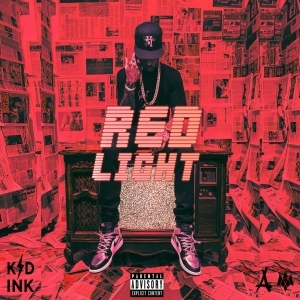 Kid Ink – Red Light