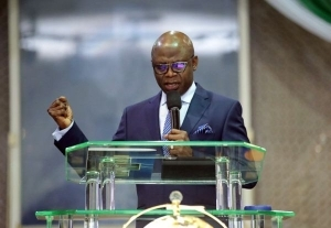 How Tinubu Used Lagos Wealth To Stop SW PDP Is Remarkable, Tunde Bakare Speaks