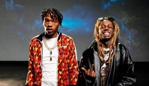 Lil Baby – Twysted (Sell My Soul) ft. Lil Wayne