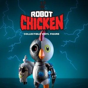 Robot Chicken S11E07