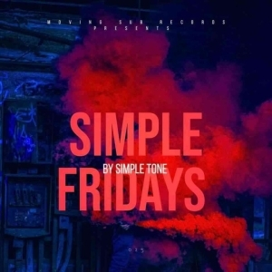 Simple Tone – Simple Fridays Vol 025 Mix