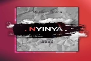 Bosom P-Yung – Nyinya (Prod by Ipappi)