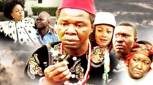 No Peace For The Wicked (Old Nollywood Movie)