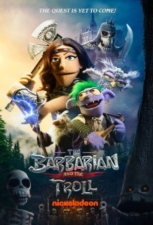 The Barbarian And The Troll S01E02