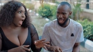Mr Macaroni – Party Scatter (Comedy Video)