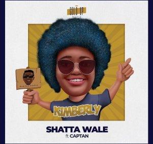 Shatta Wale – Kimberly ft. Captan