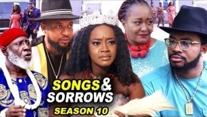 Songs And Sorrows Season 10