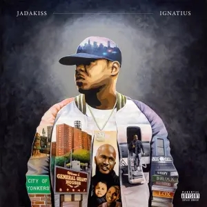Jadakiss - Kisses To The Sky Ft. Rick Ross & Emanny