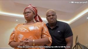 Mr Macaroni – Mummy Wa And Bae-U  (Comedy Video)